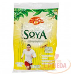 Leche Soya La Superior 250 G Natural