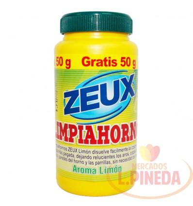 Limpia Hornos Zeux X 280 ML Limon