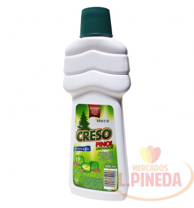 Limpiador Creso Pinol X 500 ML