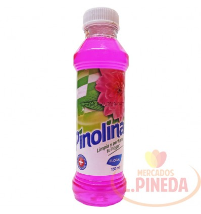 Limpiador Pinolina X 150 ML Floral