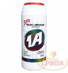 Limpiador Polvo 1-A X 500 G
