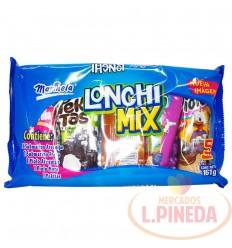 Lonchimix X 5 Unds X 161 G