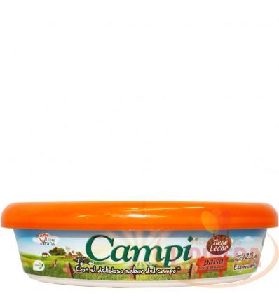 Margarina Campi X 125 G Paisa
