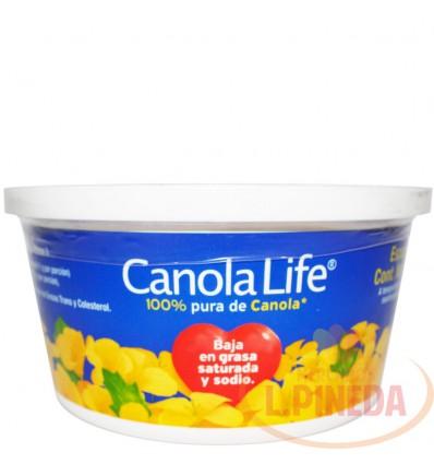 Margarina Canola Life X 907 G