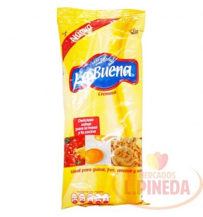 Margarina La Buena 250 G Cremosa