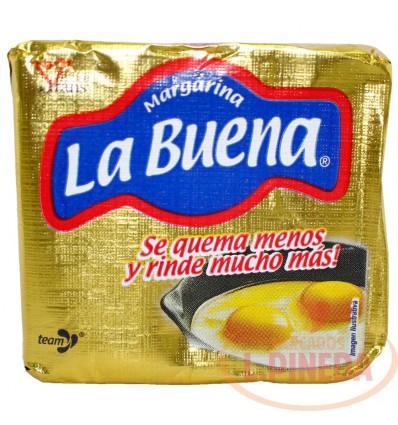 Margarina La Buena X 250 G