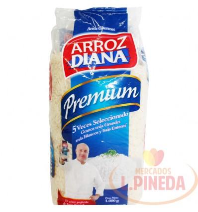 Arroz Diana Premium X 1000 G