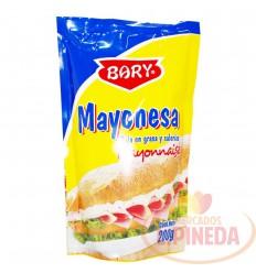 Mayonesa Bary X 200 G