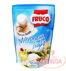 Mayonesa X 200 G Fruco Light