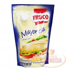 Mayonesa X 400 G Fruco