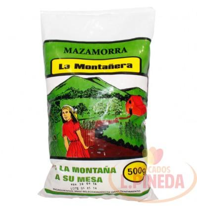 Mazamorra La Montañera X 500 G