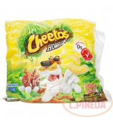 Mecato Cheetos Horneados X 15 G Paquete X 12
