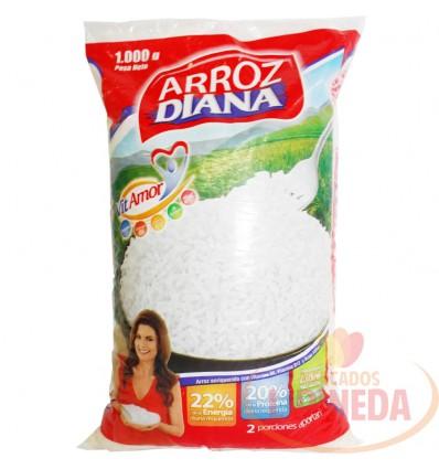 Arroz Diana X 1000 G