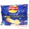 Mecato Papitas Margarita X 25 G Natur X 12