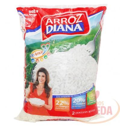 Arroz Diana X 500 G