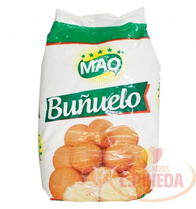 Mezcla Para Buñuelos X 1000 G Mao