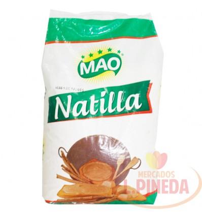 Mezcla Para Natilla X 1000 G Mao