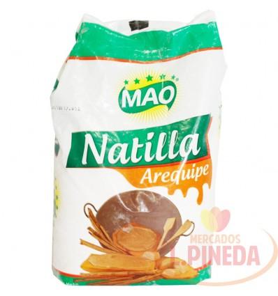 Mezcla Para Natilla X 1000 Mao Arequipe