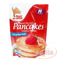 Mezcla Para Pancakes X 300 G Haz De Oro