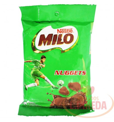 Milo Nuggets X 40 G