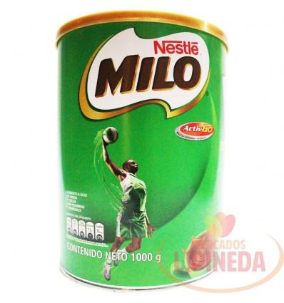 Milo X 1000 G Actigen-E Tarro