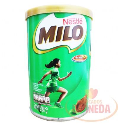 Milo X 200 G Actigen-E Tarro