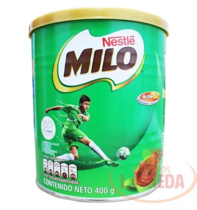 Milo X 400 G Actigen-E Tarro