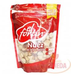 Nuez Del Brasil El Fortin X 200 G