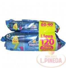 Pañitos Pequeñin 80+40 Acolch